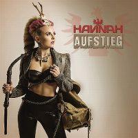 Cover Hannah [AT] - Aufstieg